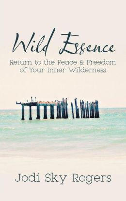 wild essence cover