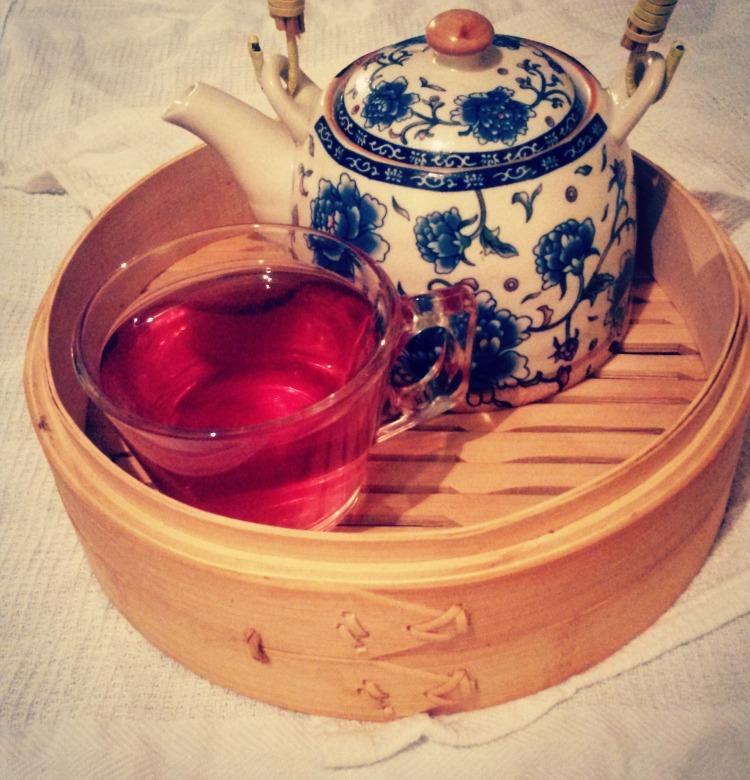 raspberry pot