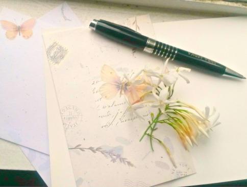 jasmine-letter
